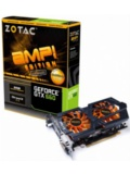 Zotac GeForce GTX 660 AMP! Edition