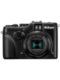 Nikon Coolpix P7100 - Big Image Quality
