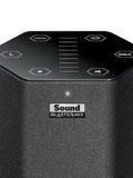 The Creative Sound BlasterAxx Speaker Family - Heralding a New Era for Creative