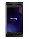 BlackBerry Jam Americas 2012 - A Look at Dev Alpha B