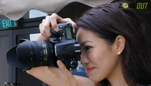 Hands-on with the New D600 - Nikon's Most Affordable Full-frame DSLR