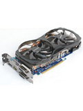 Gigabyte GeForce GTX 660 Windforce OC 2GB GDDR5