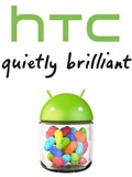 HTC Plans to Roll Out Android 4.1 Jelly Bean Update to One X in October (Update)