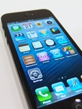 Hands-on: iPhone 5