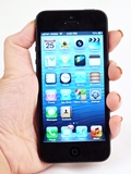 Apple iPhone 5 (64GB) review