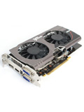 MSI GeForce GTX 660 Twin Frozr III OC 2GB GDDR5