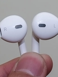 Alleged iPhone 5 Earphones Showcase New Unibody Design