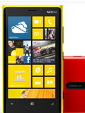Nokia's Lumia Launch Sparks Share Price Slump