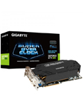 Gigabyte GeForce GTX 680 Windforce 5X Super Overclock 2GB GDDR5
