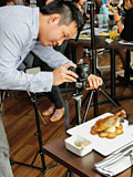 HardwareZone PlayTest with Samsung: Mirrorless Cameras and Food Photography!