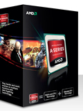 AMD A10-5800K 'Black Edition' Trinity APU - AMD Takes HSA to Newer Heights