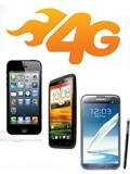 4G LTE Phone Contract Price Comparison
