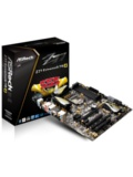 ASRock Releases Thunderbolt-enabled Z77 Extreme6/TB4 Motherboard