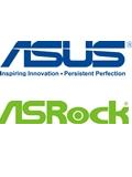 Rumor: ASUS Intends to Acquire ASRock