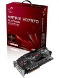 ASUS Matrix HD7970 Platinum