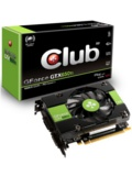 Club 3D GeForce GTX 650Ti