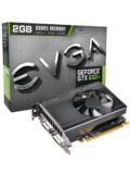 EVGA GeForce GTX 650 Ti 2GB
