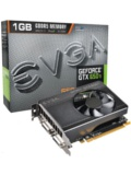 EVGA GeForce GTX 650 Ti SSC