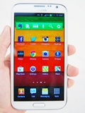Samsung Galaxy Note II (16GB) review
