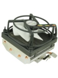 Gelid Solutions Launches Rev 2 Silent Spirit CPU Cooler