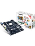 Gigabyte Launches Next Gen AMD FM2 Series Motherboards