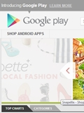 Google Play Store Catches Up with Apple, Now Offers 700,000 Apps