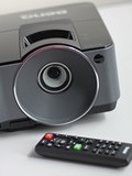 BenQ MW516 DLP Projector - Adaptable and Efficient