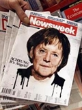 Newsweek to Go All-Digital in 2013