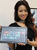 Windows 8 Launches in Singapore