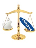 Samsung Fights Back with Lawsuit Over Apple's iPhone 5