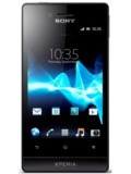 Xperia Miro Arrives in Singapore