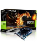 Sparkle GeForce GTX 650 Ti