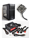 Power to Cool the Case - Antec PSUs, Coolers, and Casings Showcase