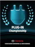 Toyota Introduces Charging-based, Sports iPhone & Android App