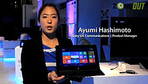 Windows 8 'Convertible' Ultrabooks Showcase