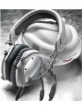 V-Moda Crossfade M-100 Over-Ear Headphones Unveiled