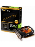 Zotac GeForce GTX 650 Ti 2GB