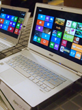 Acer Launches Touchscreen Windows 8 Ultrabooks and Tablets