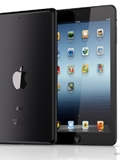 New iPad Mini Renders Show Both Black and White Versions