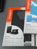 Leaked Cygnett Cases Suggest a 7-inch Apple iPad Mini