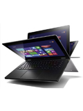 Lenovo Reveals 4 New Windows 8 Devices