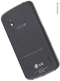 Detailed Images of LG's Google Nexus Phone Leaked