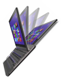 Toshiba Satellite U920t Convertible Ultrabook