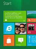 Windows 8 Upgrade Edition Also Works for a Clean Install