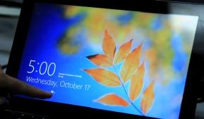 Navigating Windows 8 - The Basics