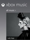 Microsoft Launches Digital Music Service Xbox Music