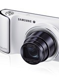 Samsung GALAXY Camera - Shoot and Connect in an Instant