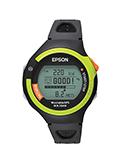 Epson Tweaks Its GPS Running Monitors
