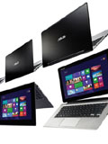 When Imagination, Innovation, And Technology Meet - Here Comes The ASUS-Windows 8 Portfolio