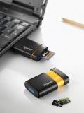 Apacer Releases AM230 Card Reader with Super Speed